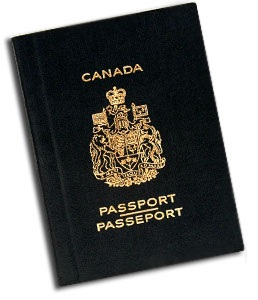 CDN passport