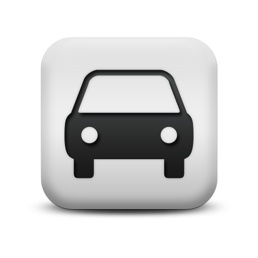 126110-matte-white-square-icon-transport-travel-transportation-car12