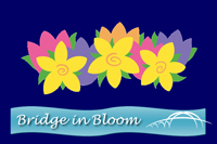 Bridge in Bloom Logo